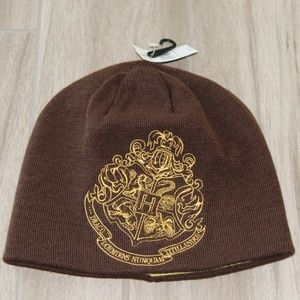 Harry Potter Hogwarts Themed Beanie